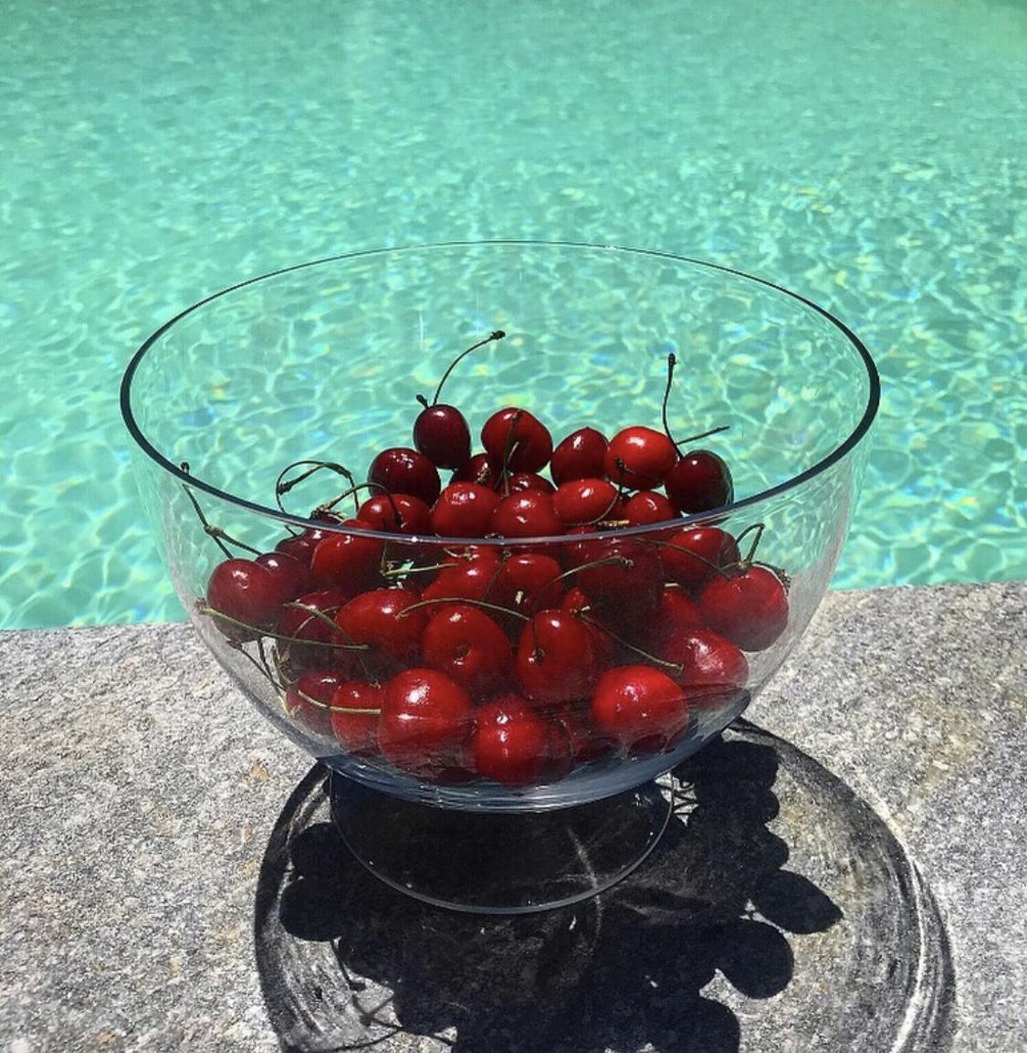 ciliegie cherries